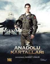 Movie Anadolu kartallari