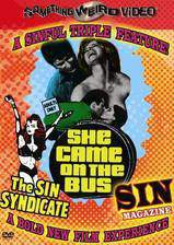 Movie The Sin Syndicate