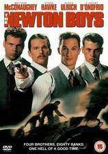 Movie The Newton Boys