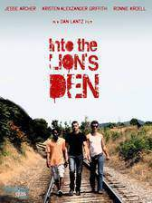 Movie Into the Lion's Den