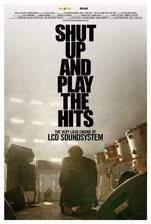 Movie Shut Up and Play the Hits