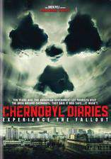 Movie Chernobyl Diaries