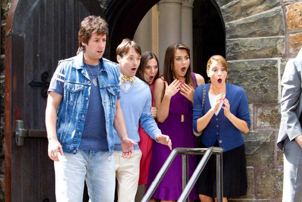 ms mcgarricle thats my boy full movie download