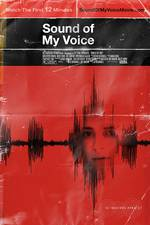Movie Sound of My Voice