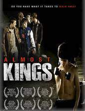 Movie Almost Kings