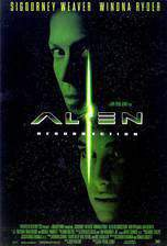Movie Alien: Resurrection