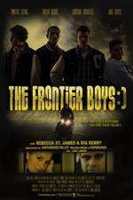 Movie The Frontier Boys