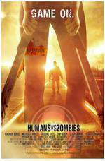 Movie Humans Versus Zombies