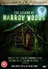 Movie The Legend of Harrow Woods (Alone in the Dark)