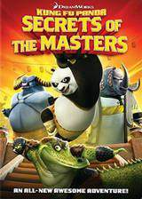 Movie Kung Fu Panda: Secrets of the Masters