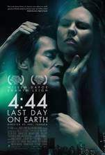 Movie 4:44 Last Day on Earth