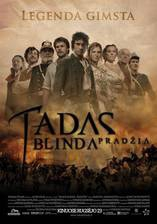 Movie Tadas Blinda. Pradzia