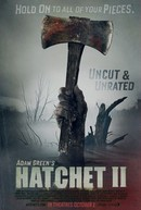 Hatchet II: Behind the Screams