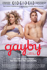 Movie Gayby