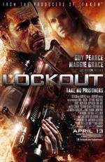 Movie Lockout