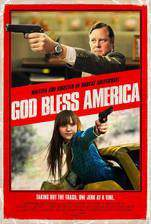Movie God Bless America