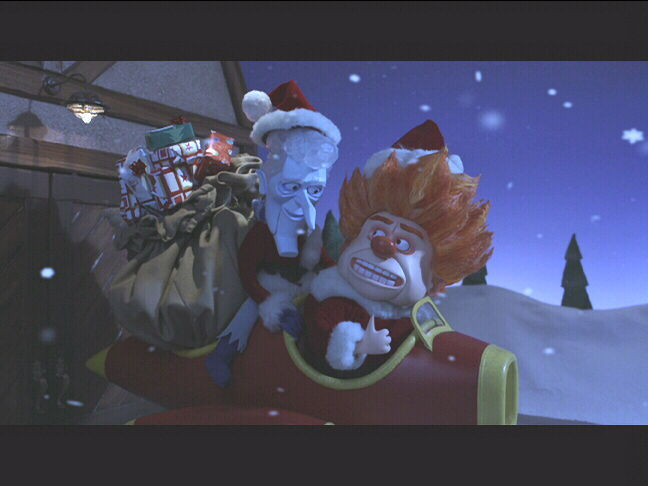 Watch A Miser Brothers Christmas 2008 Full Movie Online