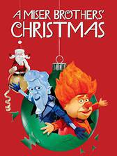 Movie A Miser Brothers' Christmas