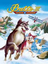 Movie Balto III: Wings of Change