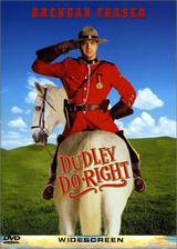 Movie Dudley Do-Right