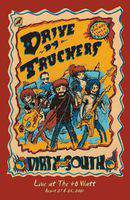 Drive by Truckers: Dirty South Live @ 40 Watt