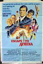 Movie Escape to Athena
