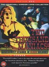 Movie Two Thousand Maniacs!