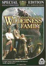 Movie The Adventures of the Wilderness Family