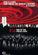 Movie Martial Law 9/11: Rise of the Police State