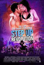 Movie Step Up Revolution