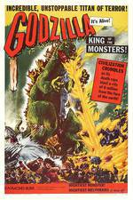 Movie Godzilla, King of the Monsters!