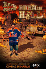 Movie Kevin Smith: Burn in Hell