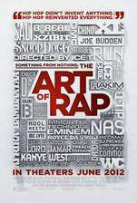Movie Something from Nothing: The Art of Rap
