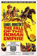 Movie The Fall of the Roman Empire