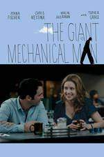 Movie The Giant Mechanical Man