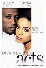 Movie Disappearing Acts
