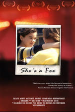 Movie She's a Fox