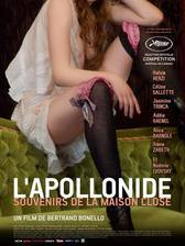 Movie House of Tolerance (L'Apollonide - Souvenirs de la maison close)