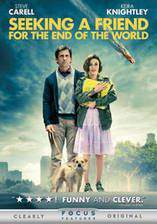 Movie Seeking a Friend for the End of the World