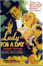 Movie Lady for a Day