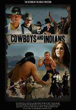 Movie Cowboys & Indians