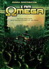 Movie I Am Omega