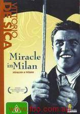 Movie Miracle in Milan