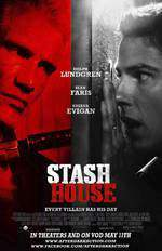 Movie Stash House