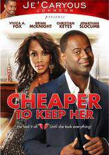 Movie Cheaper to Keep Her