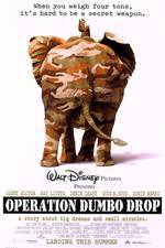 Movie Operation Dumbo Drop