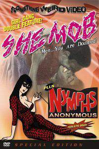 Nymphs (Anonymous)