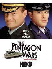 Movie The Pentagon Wars