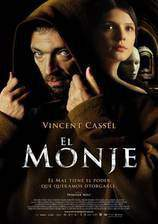 Movie The Monk