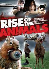Movie Rise of the Animals
